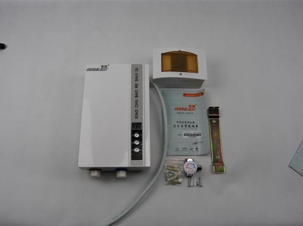 优博KBE--F60电热水器