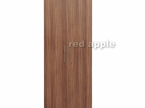 红苹果 简约现代简易组合衣柜