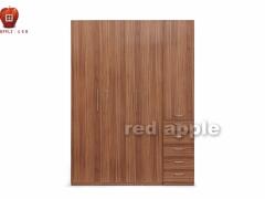 红苹果 时尚简约组合抽屉衣柜