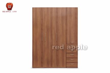 红苹果 组合抽屉衣柜952-70