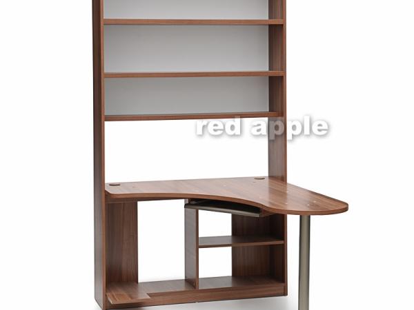 红苹果 朴素雅致书桌连架组合R730-49L