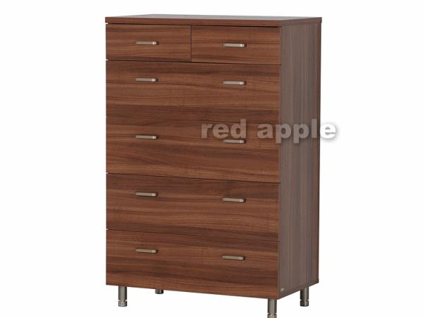红苹果 具有强大收纳功能的储物柜