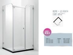 朗斯淋浴房-法贝迷你系列E31卫浴