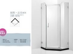 朗斯-淋浴房-法贝迷你系列A31卫浴洁具