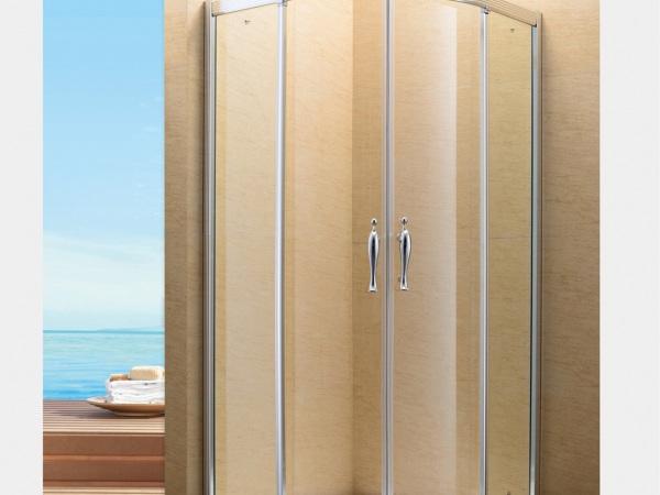 金之淋卫浴JZL-009淋浴房