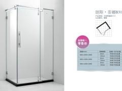 朗斯.蒂娜B31淋浴屏8MM外开门可非标定制