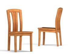 光明家具福橡金缘系列餐椅118-43102-45