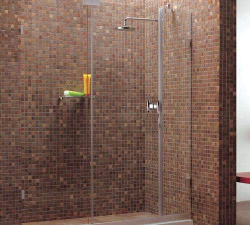 金之淋卫浴JZL-010淋浴房
