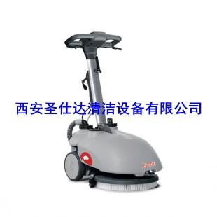 VISPA35E电线式小型洗地机西安高新