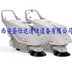 CS50B手推式吸尘扫地车