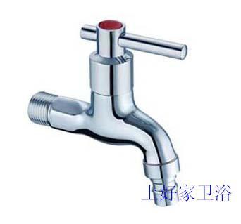 郑州市中原区上好家卫浴全铜洗衣机水龙头