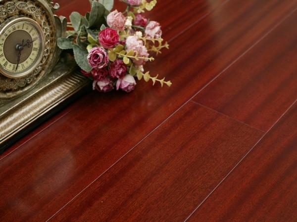 生活家缅甸皇宫实木复合地板