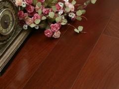 生活家桃花芯木实木复合地板