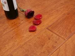 生活家枫木威士忌实木复合地板