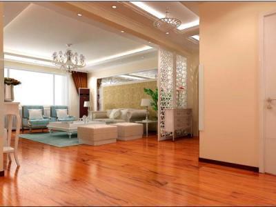 现代简约-230平米四居室装修设计