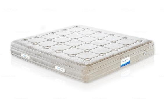 [艾玛诗] 欧式田园 时尚米兰系列 乳胶床垫