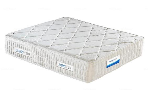 艾玛诗 普拉托欧式田园乳胶床垫