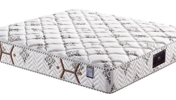 宜百伴DSL-305#意大利竹纤维结合针织棉床垫