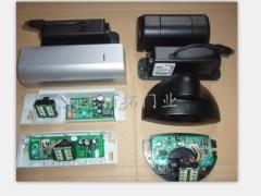 自动门微波红外雷达感应器