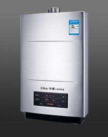 京芙田EK02强化燃烧6排冷凝燃气热水器