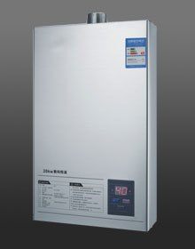 京芙田EK50燃气热水器