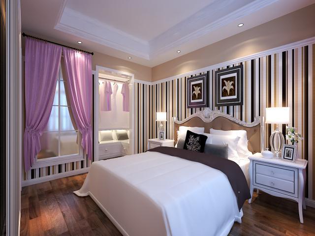 首创福缇山昆兰苑 别墅 250平米 装修设计 高清图片