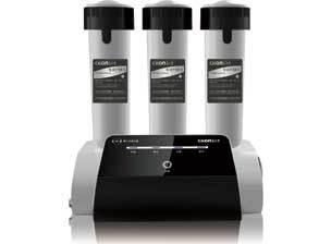 沁尔康 微废水JSC-04N 厨下式纯水净水器 双水净水器