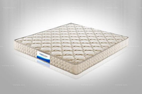 [艾玛诗] 巴塞罗那欧式田园六环开放型弹簧床垫