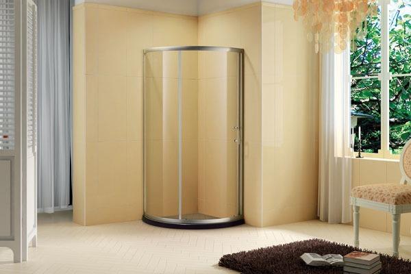 澳斯曼AS-Y6011铝合金淋浴房