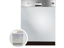 CHEF厨师60cm进口洗碗机DX630S图片