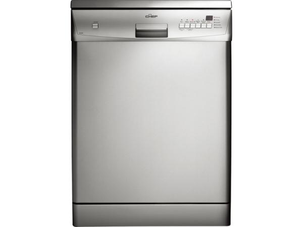 CHEF厨师60cm进口洗碗机DX301SK