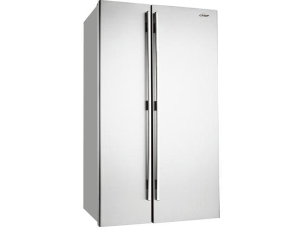 CHEF厨师CSE7000SF对开门冰箱