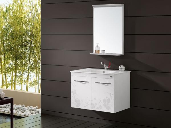 箭牌卫浴 PVC浴室柜 APG8G381