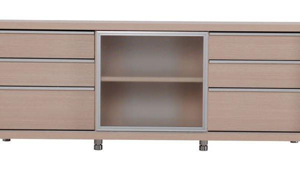 现代简约时尚的电视柜