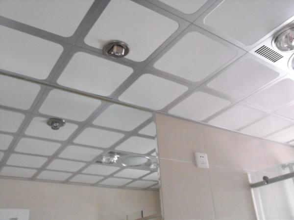 特价享受 卫生间吊顶-清风性纳米系列