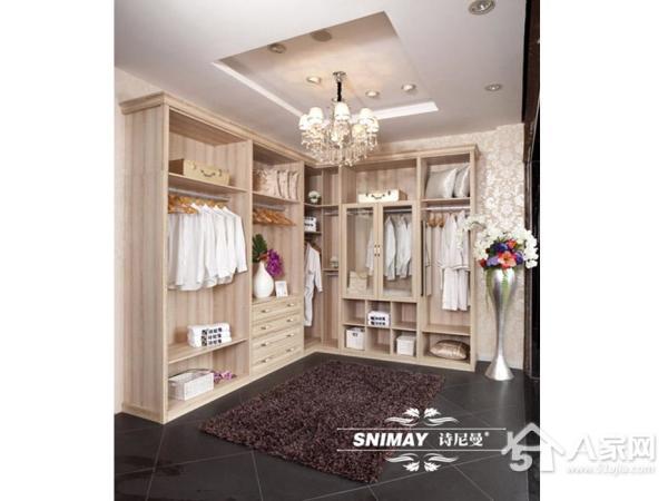 诗尼曼衣柜(定制,独一无二的品味,个性化的艺术生活享受。)