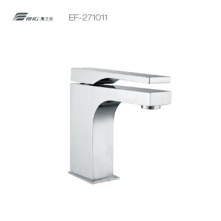 鹰卫浴 27系列单孔面盆龙头 EF-271011