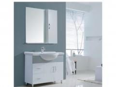 浴室柜 PVC卫浴柜鹰牌整体柜洗脸盆柜组合特价BF-1071