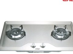 CHEF厨师双头燃气炉21X