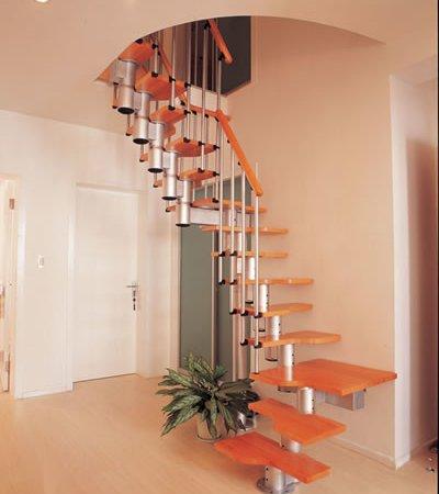 谨诺楼梯 迷你构件楼梯