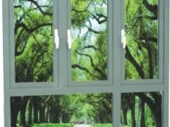 重庆普罗金斯3900型平开气密窗