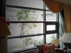 重庆普罗金斯阳光房MQ180幕墙门窗系统