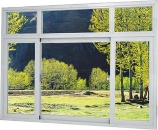 重庆普罗金斯5068型节能推拉气密窗
