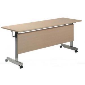 武汉伟豪培训桌w-p012
