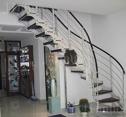 谨诺楼梯时尚简约