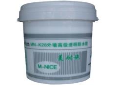 美耐施灌浆堵漏:MN-K28高级透明防水胶