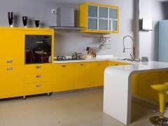 东莞免费设计,专业定制整体厨房,享受家居生活之美