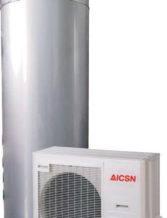 埃克森空气能热水器