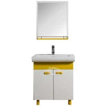 惠达实木浴室柜FL027-7