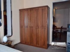 品高家具―实木简约衣柜PG-1001